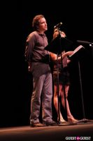 SPEAKING IN TONGUES: A BENEFIT FOR THE PUSHCART PRIZE #21