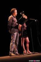 SPEAKING IN TONGUES: A BENEFIT FOR THE PUSHCART PRIZE #23