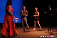 SPEAKING IN TONGUES: A BENEFIT FOR THE PUSHCART PRIZE #25
