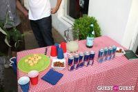 House of Berardi Debut at Blue and Cream #18