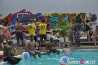 Looseworld Pool Party 3 #100
