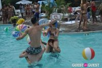 Looseworld Pool Party 3 #109