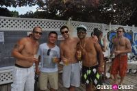 Looseworld Pool Party 3 #124