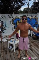 Looseworld Pool Party 3 #125