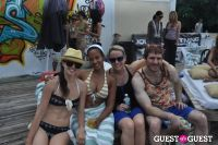 Looseworld Pool Party 3 #127