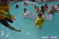 Looseworld Pool Party 3 #155