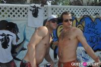 Looseworld Pool Party 3 #157