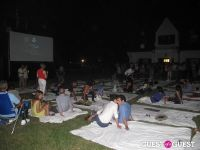 Montauk Yacht Club pre-screening of Crazy, Stupid Love #4