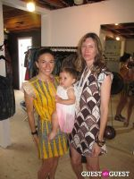 Gypset Collection Debut at Cynthia Rowley Montauk #3