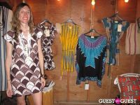 Gypset Collection Debut at Cynthia Rowley Montauk #12