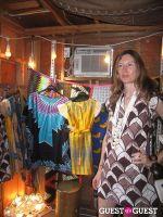 Gypset Collection Debut at Cynthia Rowley Montauk #13