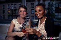CFDA + W Mag Screening of Women on the Verge #11
