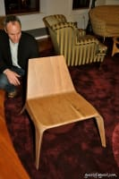 Furniture by Alexander Purcell and Designs by Richard Overcash  #35