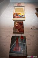 WelcometoCOMPANY.com & Blaise+Co Contemporary Art The Collector Series #80