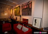 WelcometoCOMPANY.com & Blaise+Co Contemporary Art The Collector Series #111