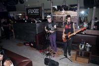 Ricochet & Bombay Sapphire At AXE Lounge #6