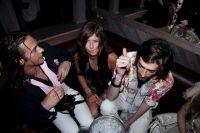 Ricochet & Bombay Sapphire At AXE Lounge #14