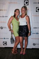 Ricochet & Bombay Sapphire At AXE Lounge #19