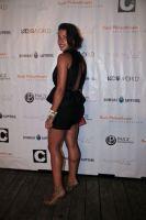 Ricochet & Bombay Sapphire At AXE Lounge #21