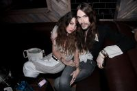 Ricochet & Bombay Sapphire At AXE Lounge #22