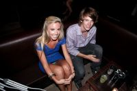 Ricochet & Bombay Sapphire At AXE Lounge #27