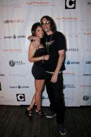 Ricochet & Bombay Sapphire At AXE Lounge #29