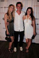 Ricochet & Bombay Sapphire At AXE Lounge #30