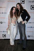 Ricochet & Bombay Sapphire At AXE Lounge #32