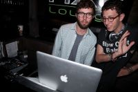 Ricochet & Bombay Sapphire At AXE Lounge #36