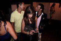 Ricochet & Bombay Sapphire At AXE Lounge #43