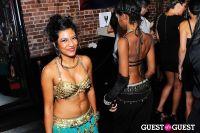 Libby Keatinge's Legend Of The Maharani Birthday Party #85