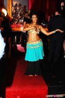 Libby Keatinge's Legend Of The Maharani Birthday Party #91