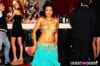 Libby Keatinge's Legend Of The Maharani Birthday Party #92