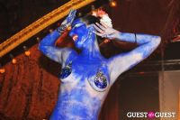 Libby Keatinge's Legend Of The Maharani Birthday Party #157