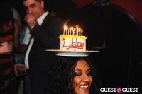Libby Keatinge's Legend Of The Maharani Birthday Party #160
