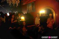 Libby Keatinge's Legend Of The Maharani Birthday Party #163