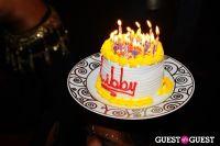 Libby Keatinge's Legend Of The Maharani Birthday Party #164