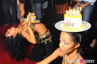 Libby Keatinge's Legend Of The Maharani Birthday Party #165
