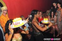 Libby Keatinge's Legend Of The Maharani Birthday Party #171