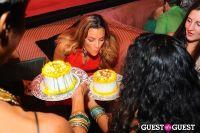 Libby Keatinge's Legend Of The Maharani Birthday Party #174