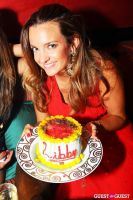 Libby Keatinge's Legend Of The Maharani Birthday Party #179