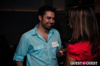 Step Up Soiree: An Evening with Media Mavens #73