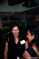 Step Up Soiree: An Evening with Media Mavens #100