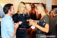 Tamsin Lonsdale and The Supper Club New York 'At Home with the Artist' Dinner #165