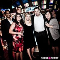 Autism Speaks to Young Professionals Event #49