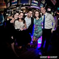 Autism Speaks to Young Professionals Event #160