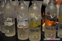 Grey Goose Blue Door- Ping pong #55