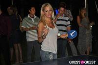 Grey Goose Blue Door- Ping pong #61