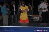 Grey Goose Blue Door- Ping pong #73