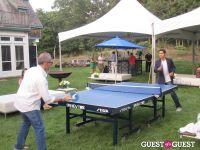Grey Goose Blue Door Presents SPiN Ping Pong #22